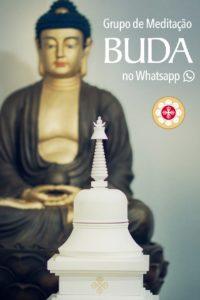 Grupo de Meditação BUDA