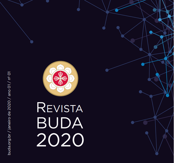 Revista BUDA 2020