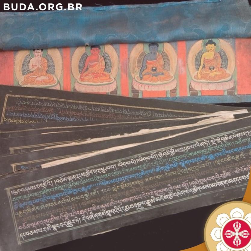 O que é Dharma?